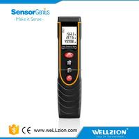 SW-P50,50m laser meter Measure Length Area Volume