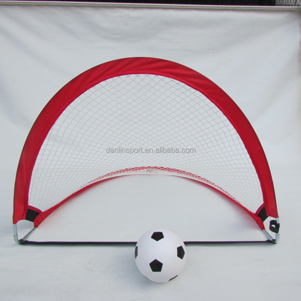 Kids Outdoor Soccer Goal Net Cheap Training Football Net Sports Net Wholesale