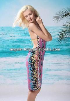 Sexy beach sarong