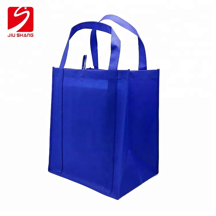 Wholesale non woven shopping bag customized <strong>eco</strong> friendly <strong>eco</strong> -non woven shopping bag