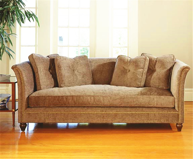Wholesale Royal Chesterfield Sofa Chaise Lounge Chair Sofa Furniture