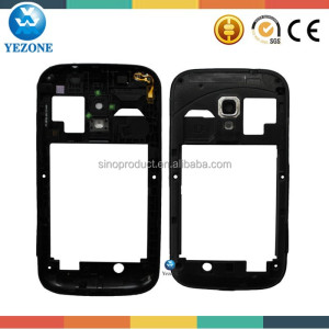 For Samsung Galaxy Ace 2 I8160 Back Housing Cover Middle Phate Board Case Replacement