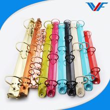 Accept paypal book decorative binder clips