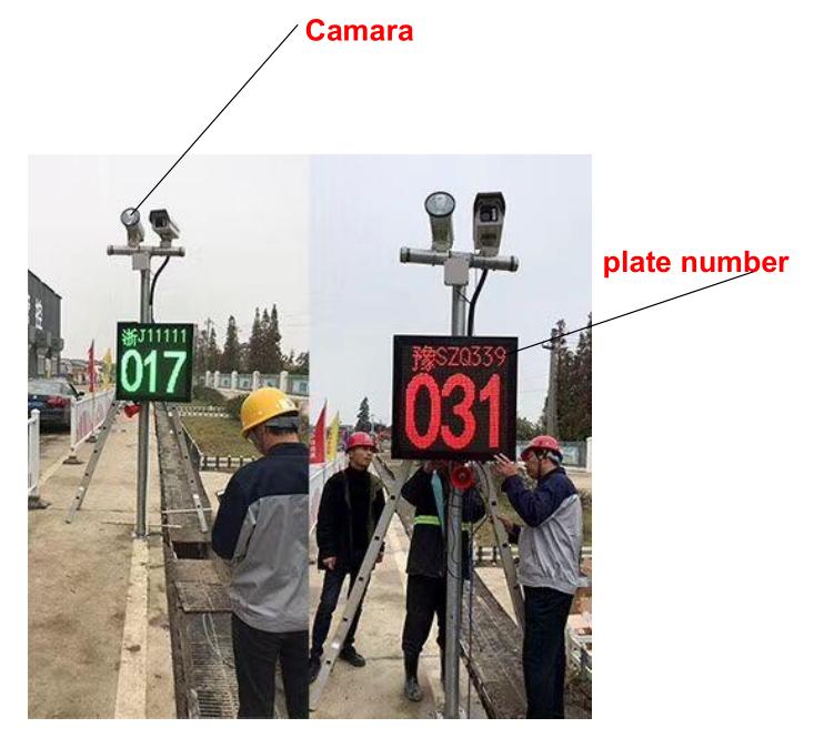EUA Personalizado atacado Camara LEVOU estrada curva de trabalho de segurança de aviso sinal de trânsito solar radar velocidade limitada sinais de trânsito
