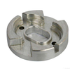 CNC machinery milling parts