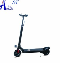 2 wheels self balancing scooter with brushless hub motor for adult