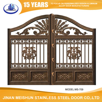 Front gate designs for indian homes review home decor for International decor main gates