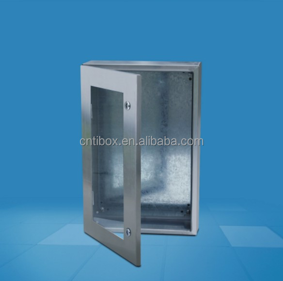 Stainless Steel Empty Enclosure/UL Electric control box