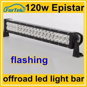 20 inch epistar 120w led bar strobe light whiteamber color buy 20 inch epistar 120w led bar strobe light whiteamber color aloadofball Image collections
