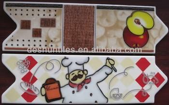 Cenefas De Cocina | 8x25cm Cenefas Cocina Y Bano Buy Cenefas Cocina Cenefas Bano