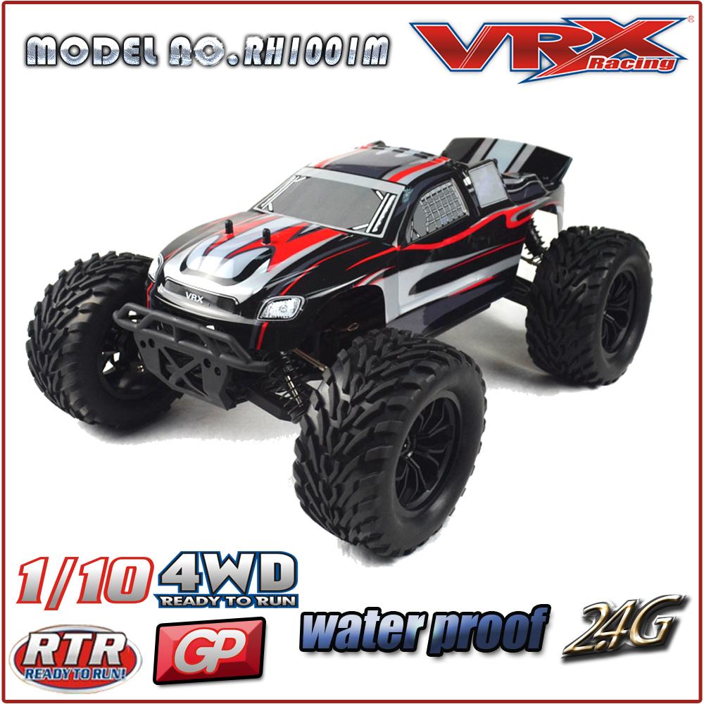 Big Bored Shocks Toy Vehicle,plastic Drift Rc Cars For