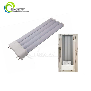 ce rohs 4pin base dimmable 18w 2g10 led lamp