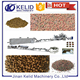 Best price big capacity tropica fish feed production line