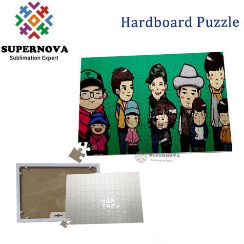 Design Jigsaw Puzzle ,Sublimation Jigsaw Puzzle Games