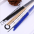 restaurant use eco friendly plastic free  paper party straw with paper box package