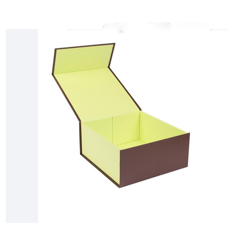 Economic and Efficient folding shoe box gold supplier