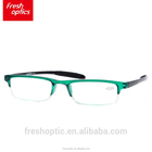 Hot selling good reputation high quality reading eye glasses