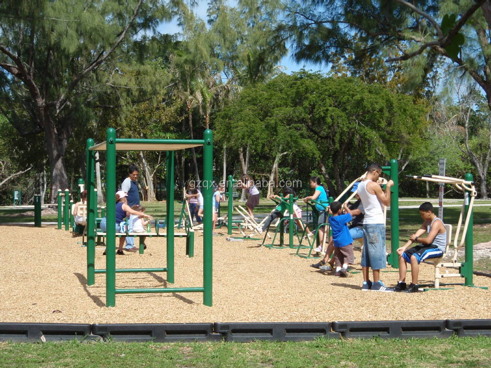 Superbe Safe And Relaxing Outdoor Fitness Equip, Outdoor Exercise Equipment For  Backyard, Fitness Equipment For