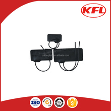 High quality Latex bladder for blood pressure monitor parts
