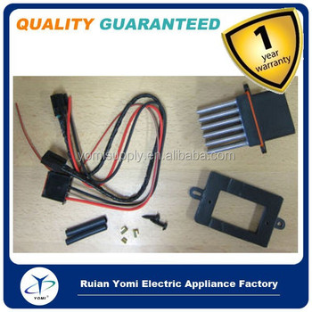 Magnificent 1999 2004 For Jeep Grand Cherokee Wj Blower Motor Resistor Wiring Wiring Digital Resources Xeirawoestevosnl