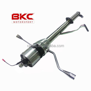 Bk-8523 Universal Tilt Shift Steering Column Automatic Without Key 32