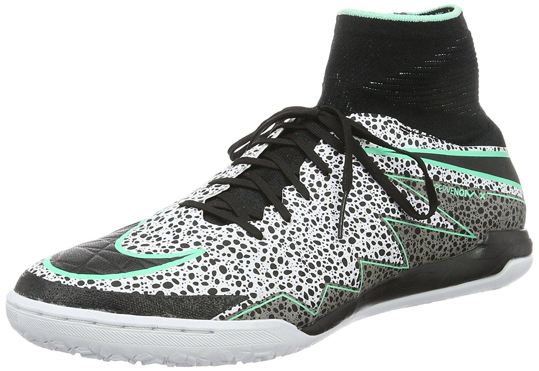 6de2f8328 Buy Nike HypervenomX Proximo IC NJR x Jordan 820118-006 Black Mens ...