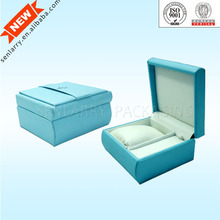 high quality paper watch storage case display box
