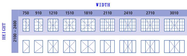 Upvc Door Prices Upvc Windows Doors Pvc French Door Buy