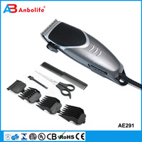 Anbolife hair Loof beauty care home appliance hair clippers and hair trimmers