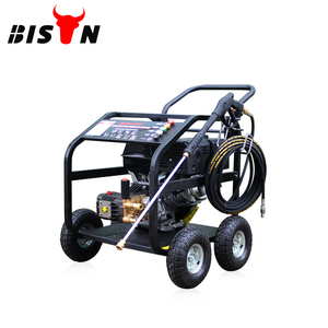 Bison water suction high hydro pressure washer japan