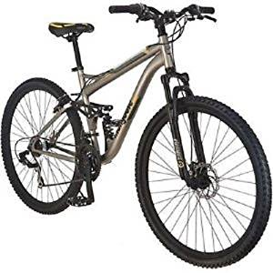 "29"" Ledge 3.1 Men's Mountain Bike - Mongoose"