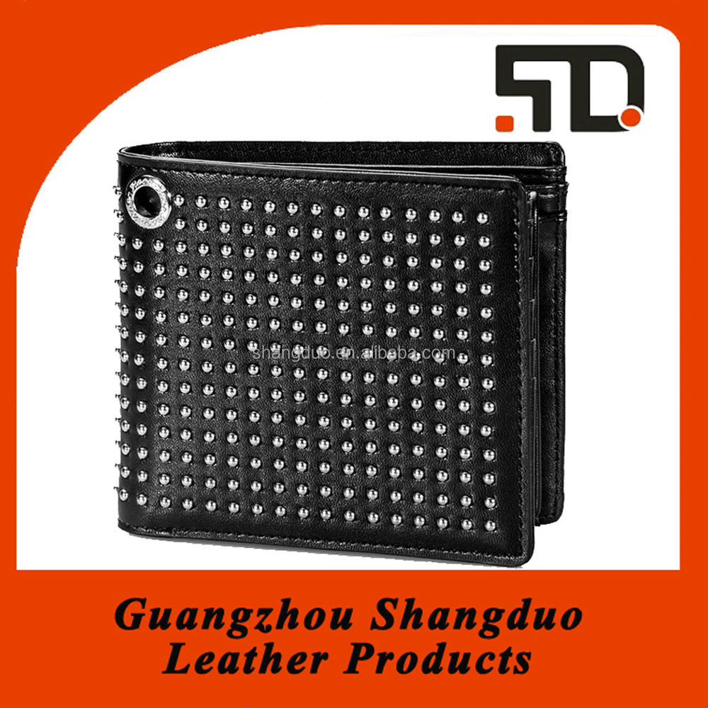 Realiable Quality New Trendy Design Leather Wallet to Import