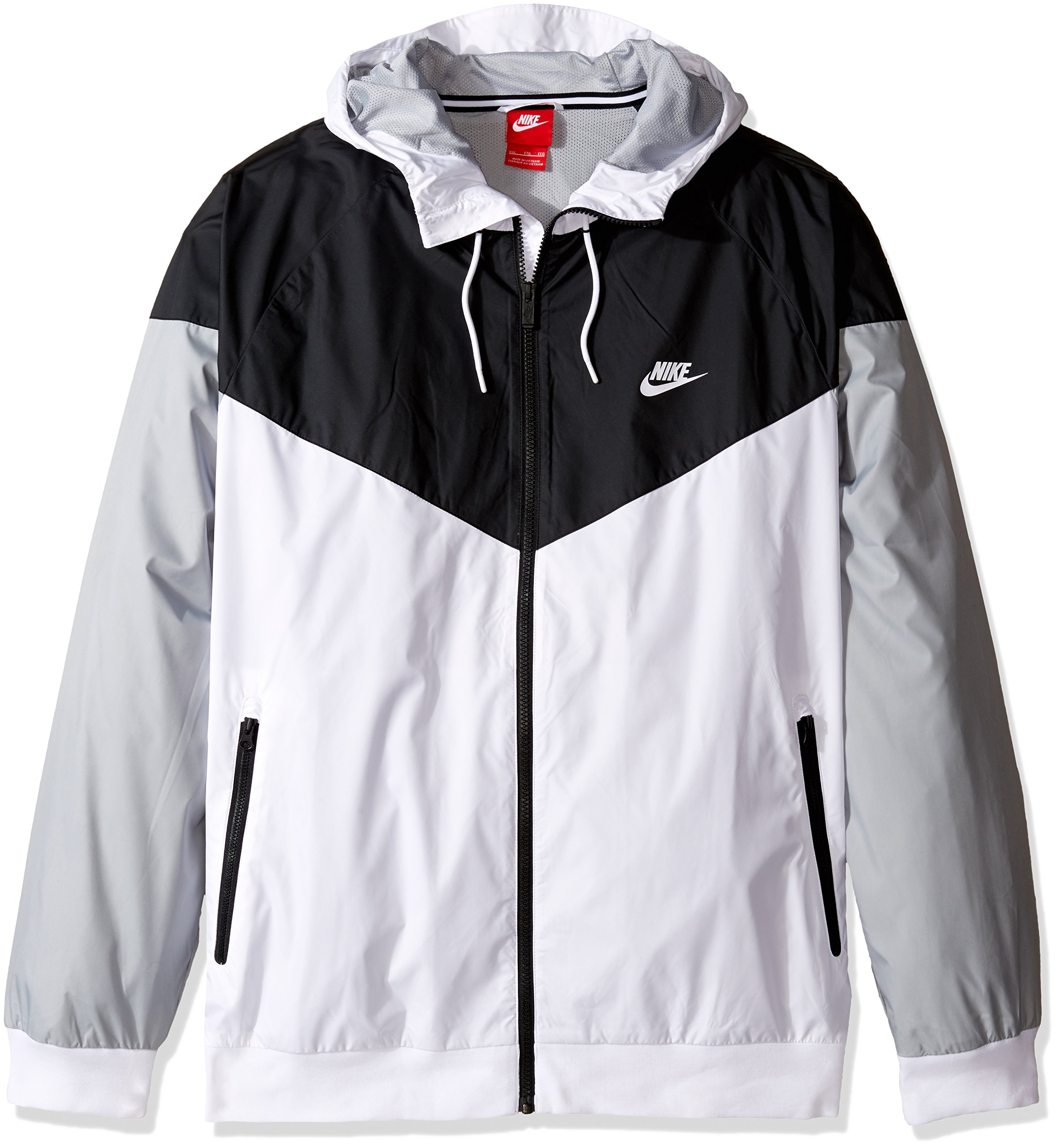 883157dc31bc Get Quotations · Men s Nike Sportswear Windrunner Jacket