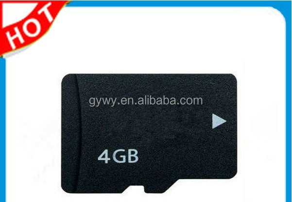 Micro Memory SD Card Adaptor TF Kartu Full Kapasitas 8GB