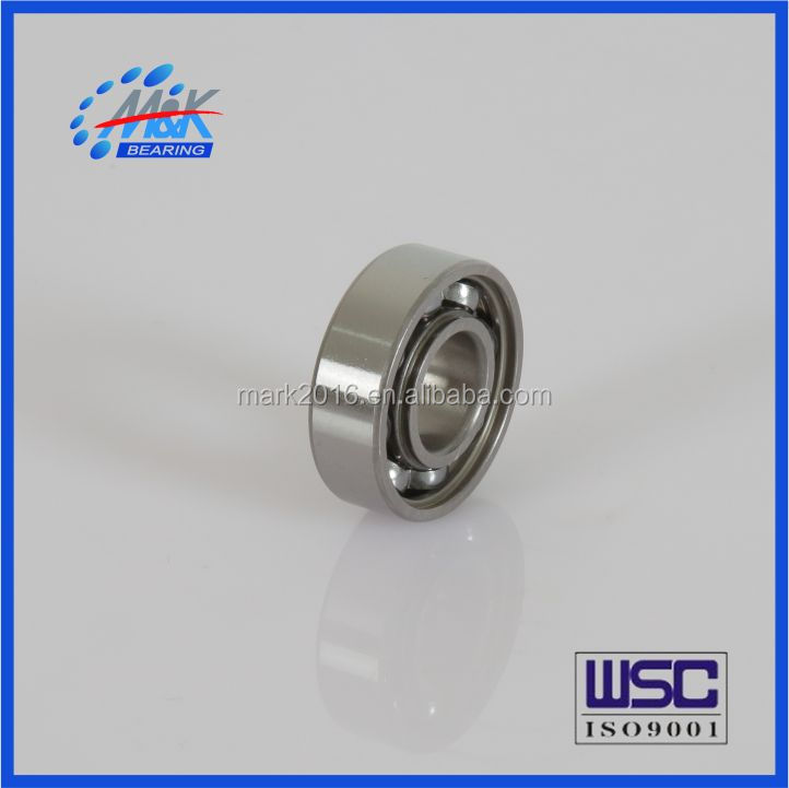 high precision 6005series deep groove ball bearing