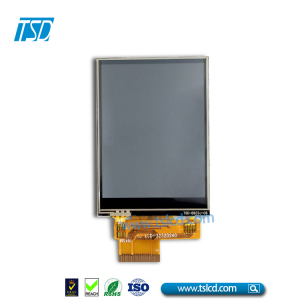ZIF connection Team Source Display 3.2 inch LCD display 240x320