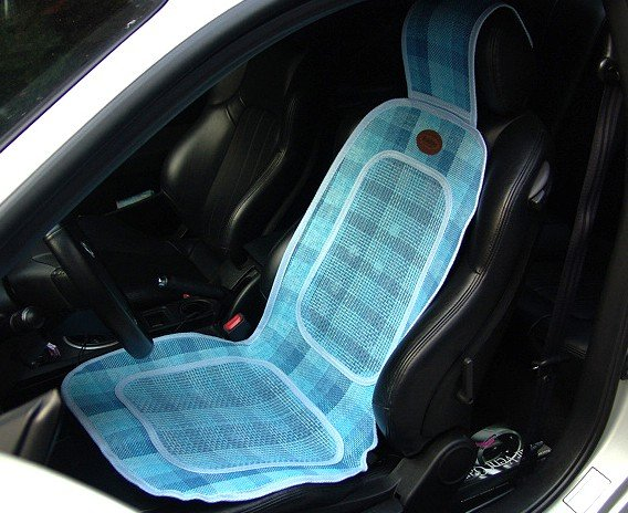 Car Cooling Seat Cover