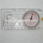 Wholesale Travel Novelty Professional Ruler Compass