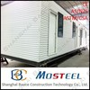manufacture 20ft well designed prefabricated prefab green container homes in Canada for sale