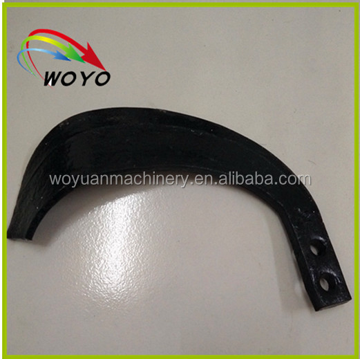 China Powerful 681 Rotary Tiller Hoe Blade Supplier For ...