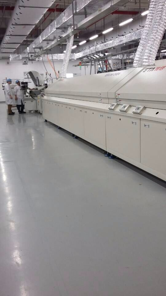 High Quality Reflow Soldering Oven 51
