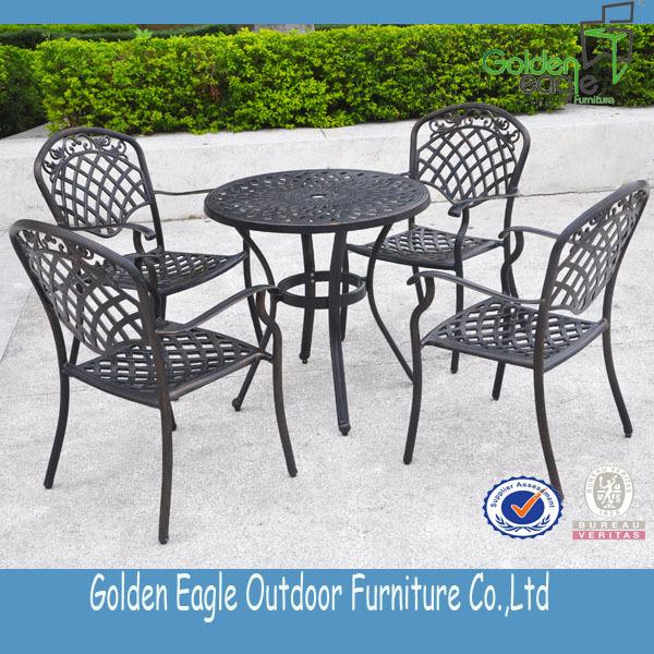 cast aluminum patio furniture cast aluminum patio furniture suppliers and at alibabacom - Outdoor Furniture Sale
