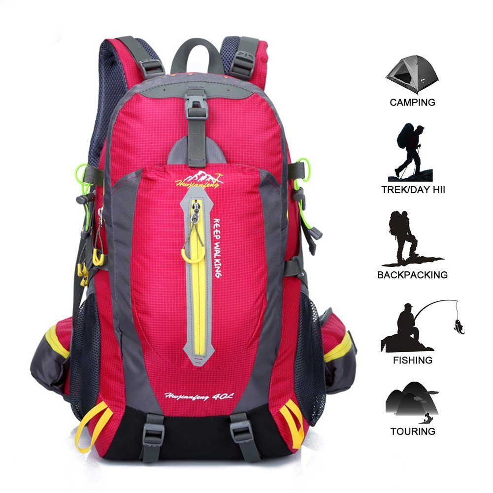 Get Quotations Hiking Backpack For Men