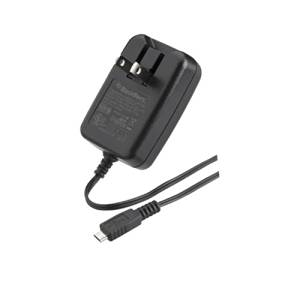 Official BlackBerry micro USB Home Travel Charger for BlackBerry Bold 9900 9930