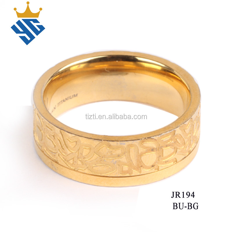 Gold Ring Name Designs Wholesale Ring Name Suppliers Alibaba