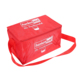 Wholesale newly design cheap promotion customized insulated bulk lunch cooler bag