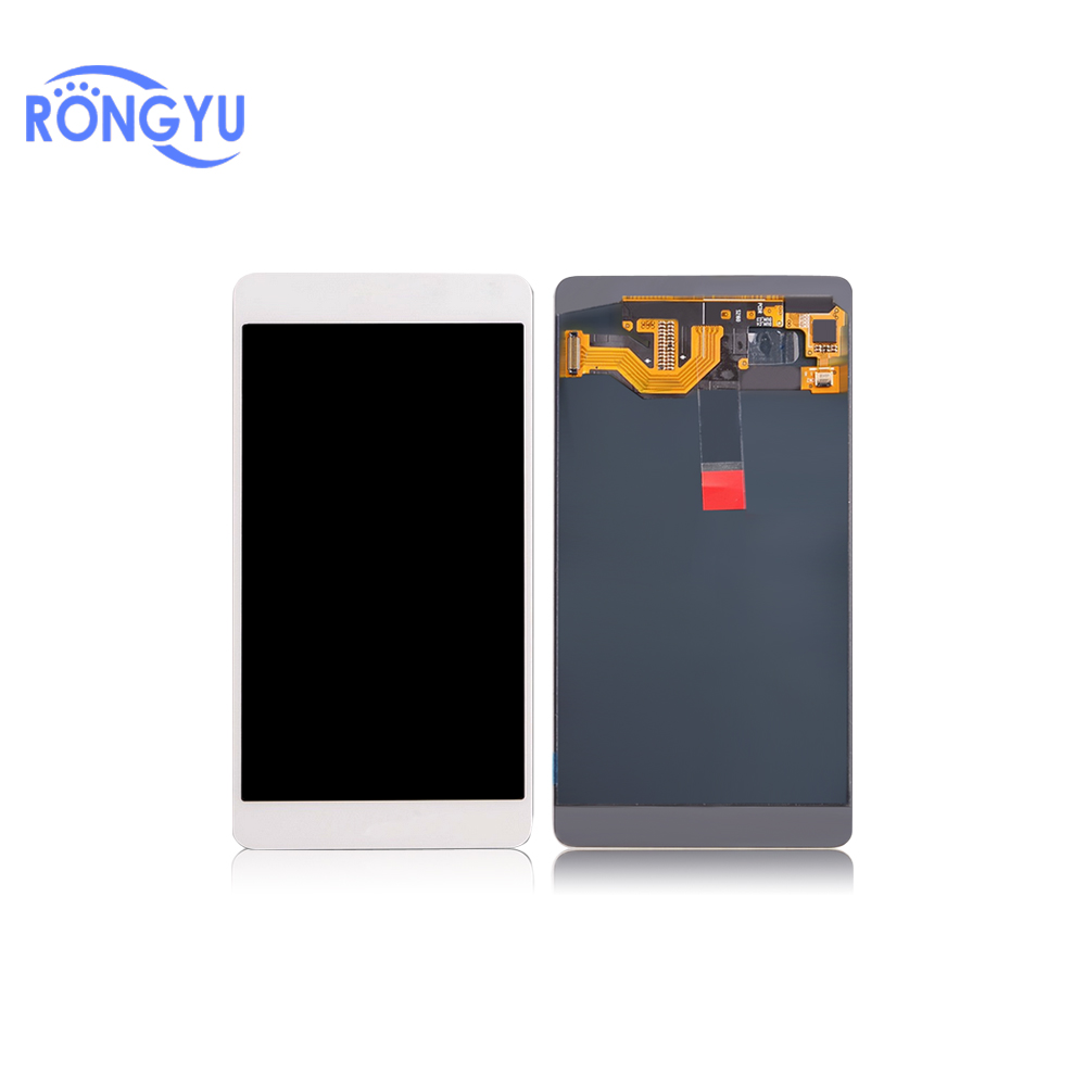 A700 A700F A700H A700K LCD with Touch Screen Digitizer Assembly for Samsung Galaxy A7 2015 A700 A710 A7 2016