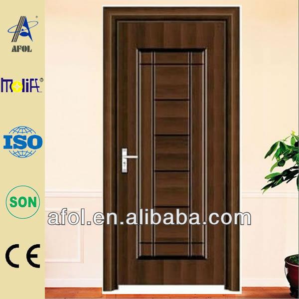 Single Front Doors