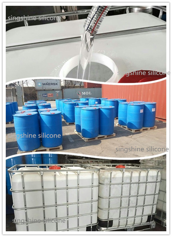 Silicone Oil 5 Cst Pure Polydimethylsiloxane Refrigeration Liquid ...