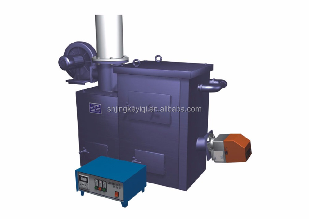 JKI <strong>Waste</strong> Oil Incinerators For Sale 10kg Medical Incinerator